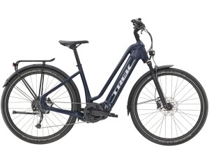 Trek Allant+ 7 Lowstep M Nautical Navy